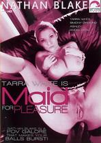 Tarra White Is Maid for Pleasure