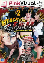 Attack Of The CFNM (Clothed Female Naked Male) 2