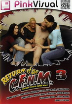 Return Of The CFNM (Clothed Female Naked Male) 3