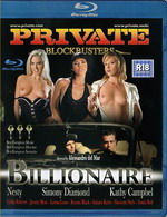 Billionaire 1 (Blu-Ray)