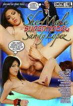 She-Male Supermodel: Sandy Lopez