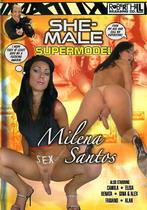 She-Male Supermodel: Milena Santos