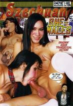 Szechuan She-Males