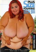 Plus Size Pounding 3