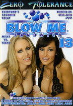 Blow Me Sandwich 13