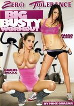 Big Busty Workout 1