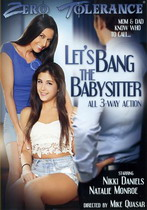 Let's Bang The Babysitter 1