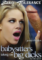 Babysitters Taking On Big Dicks 1