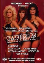 Sexpionage