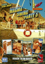 Magma Swing Party 5