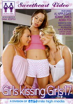 Girls Kissing Girls 17