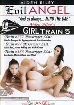 Girl Train 5 (2 Dvds)