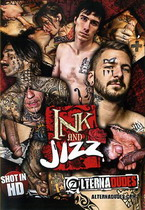 Ink And Jizz 1