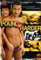Pound Me Harder