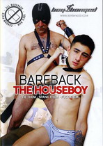 Bareback The Houseboy