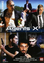Agents X