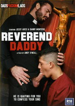 Reverend Daddy