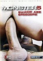 Monster 5: Swamp Ass Breeders