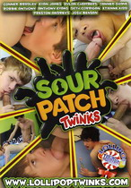 Sour Patch Twinks
