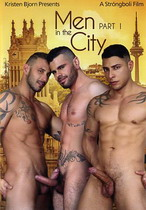 Men In The City 1
