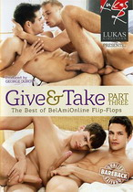 Give & Take 3: The Best Of BelAmiOnline Flip-Flops