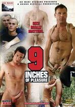 9 Inches Of Pleasure