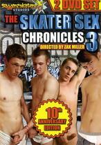 The Skater Sex Chronicles 3 (2 Dvds)