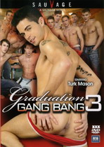 Graduation Gang Bang 3