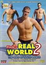 Blade's Real World 2: Men Of South Beach