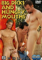 Big Dicks & Hungry Mouths