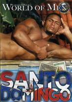 Collin O'Neal's Santo Domingo