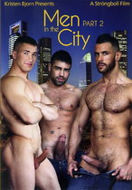 Men In The City 2