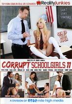 Corrupt Schoolgirls 11