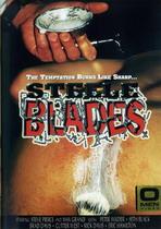 Steele Blades