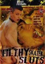 Filthy Skater Sluts