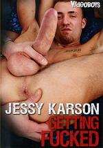 Jessy Karson Getting Fucked