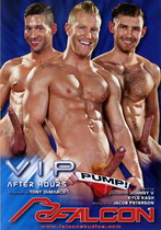 VIP After Hours