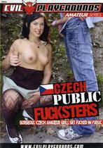 Czech Public Fucksters 01