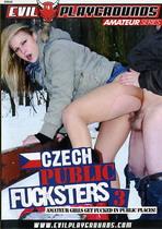 Czech Public Fucksters 03