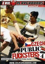 Czech Public Fucksters 04