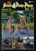 Street & Panty Pisser 37