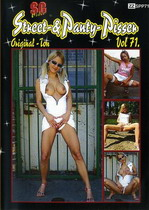 Street & Panty Pisser 71