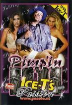 Ice-T's Pimpin