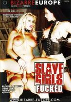 Slave Girls Fucked