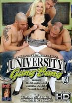 University Gang Bang 02