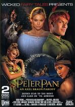 Peter Pan XXX: An Axel Braun Parody (2 Dvds)