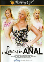Lessons In Anal