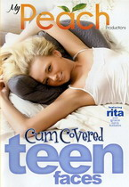 Cum Covered Teen Faces 1