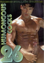 Humongous Cocks 26