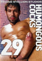 Humongous Cocks 29